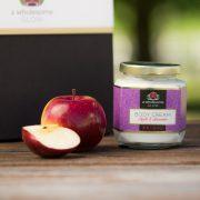 Body Cream Apple Lavender 3 oz